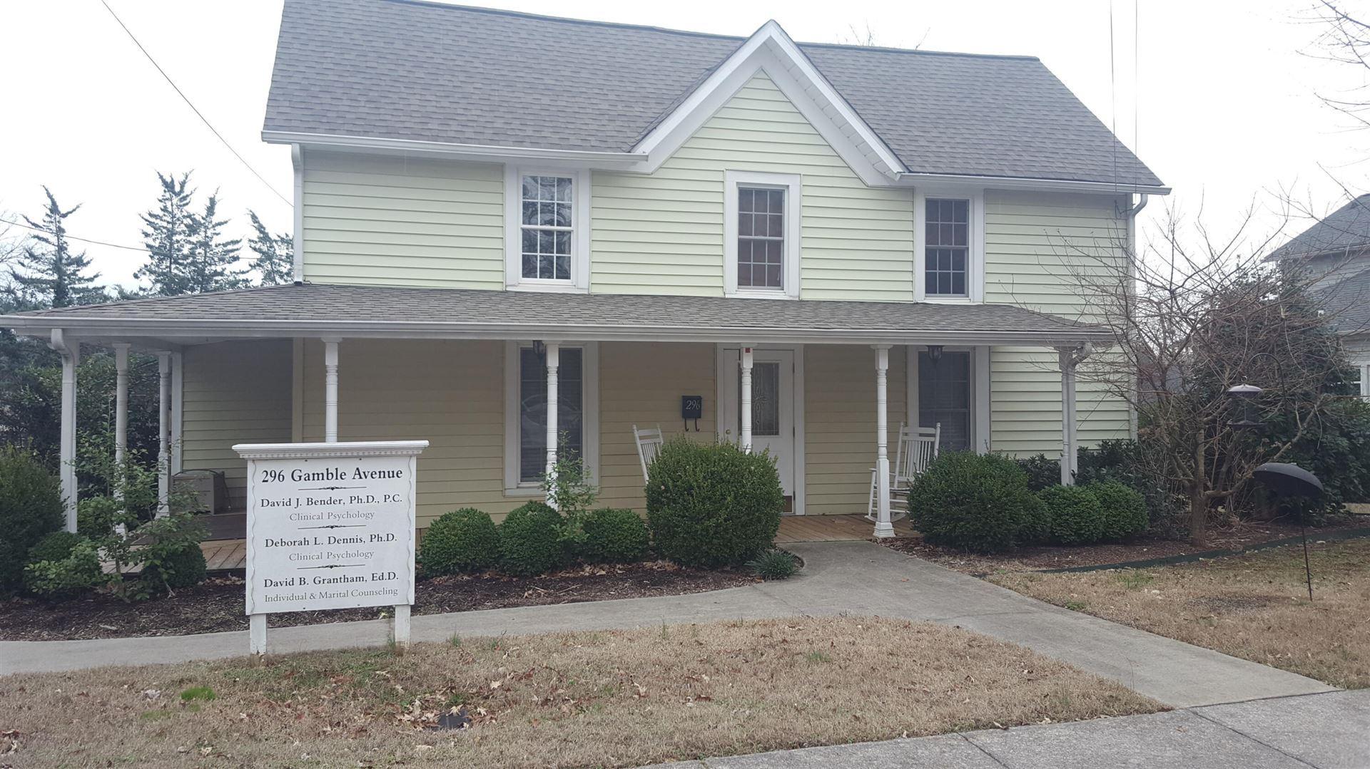 Photo of 296 Gamble Ave. Ave, Maryville, TN 37801 (MLS # 1166747)