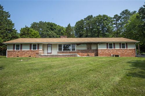 Photo of 4009 Valley View Drive, Knoxville, TN 37917 (MLS # 1161748)