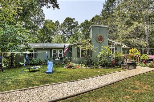 Photo of 1166 Ogle Hills Rd, Gatlinburg, TN 37738 (MLS # 1161749)
