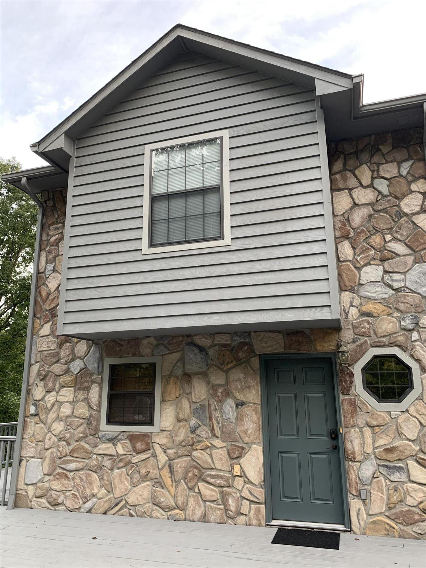 Photo for 1635-1 Cove Pt Rd #1, LaFollette, TN 37766 (MLS # 1128749)