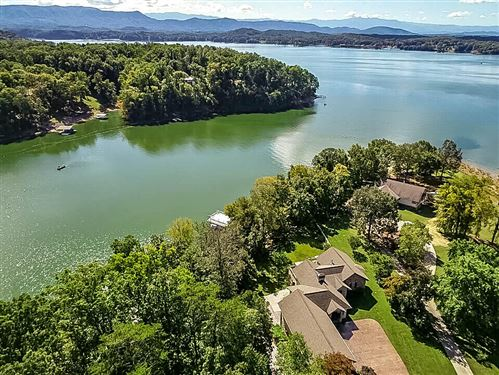 Photo of 1174 Lake Ridge Drive, Dandridge, TN 37725 (MLS # 1131750)