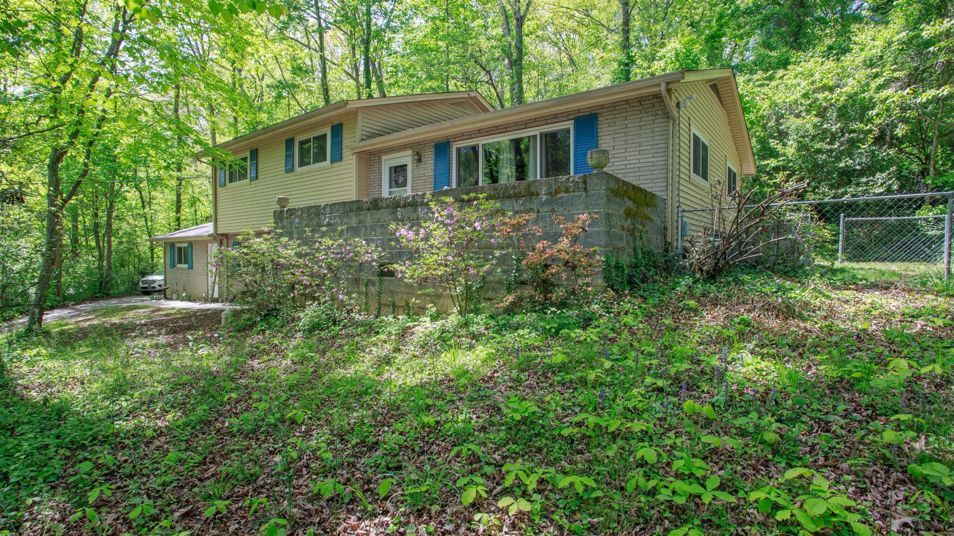 Photo of 149 California Ave, Oak Ridge, TN 37830 (MLS # 1151751)