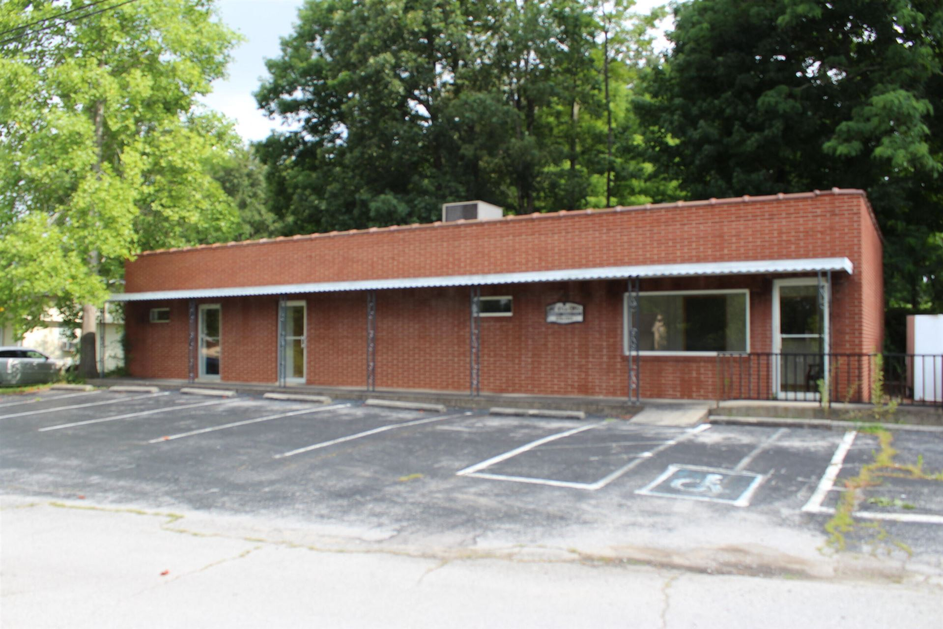 Photo of 104 Reagan Ave, Jamestown, TN 38556 (MLS # 1159751)