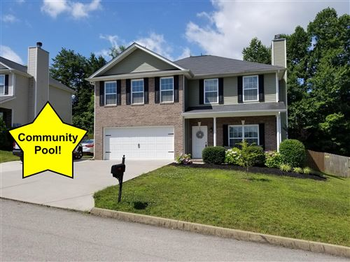 Photo of 1723 Thebes Lane, Powell, TN 37849 (MLS # 1120753)