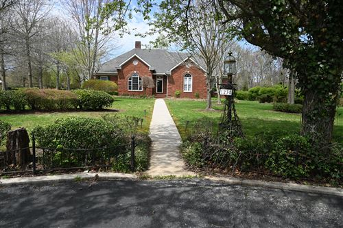 Photo of 235 Rebecca Drive, Crossville, TN 38555 (MLS # 1148753)