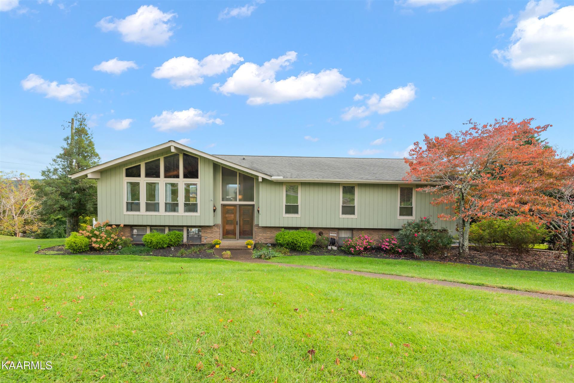 Photo of 6116 Top O Knox Drive, Knoxville, TN 37918 (MLS # 1171753)