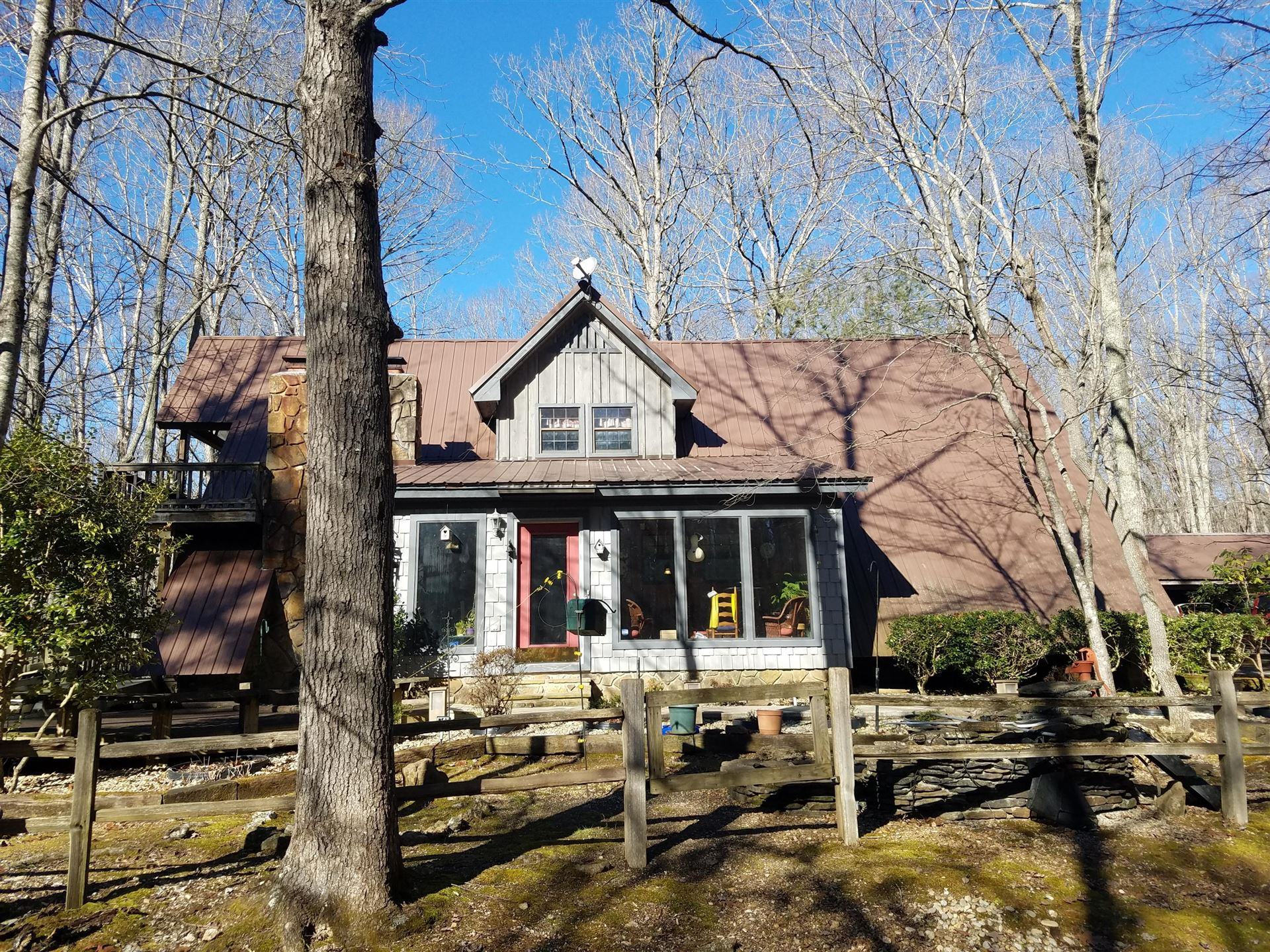 Photo of 188 Hickory Hollow Rd, Kingston, TN 37763 (MLS # 1143754)