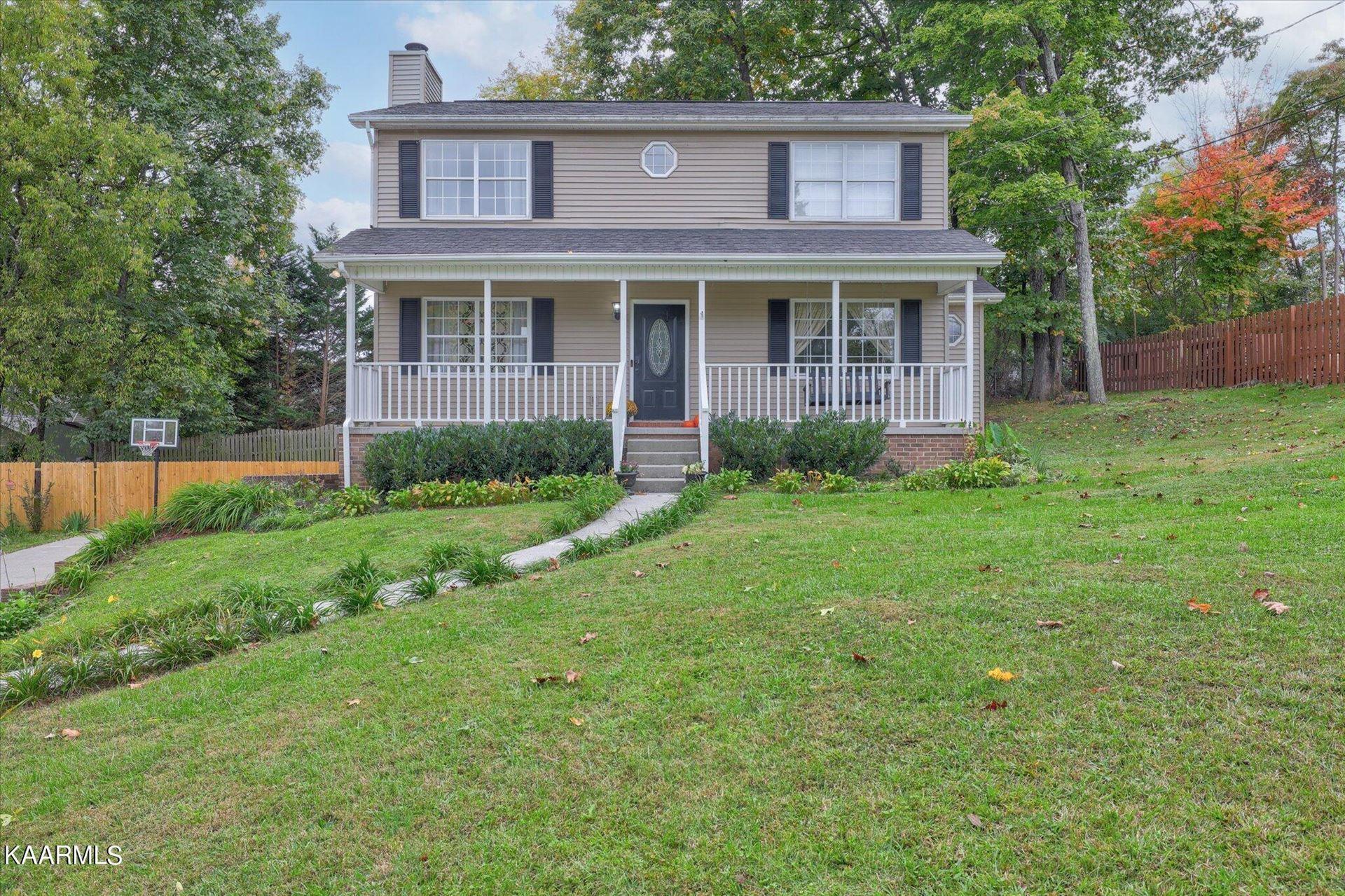 Photo of 10008 Cedar Croft Circle, Knoxville, TN 37932 (MLS # 1171758)