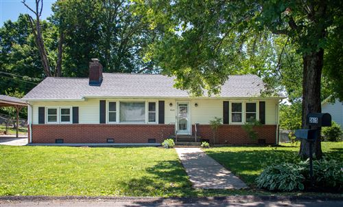 Photo of 5625 Lon Roberts Drive, Knoxville, TN 37918 (MLS # 1118760)