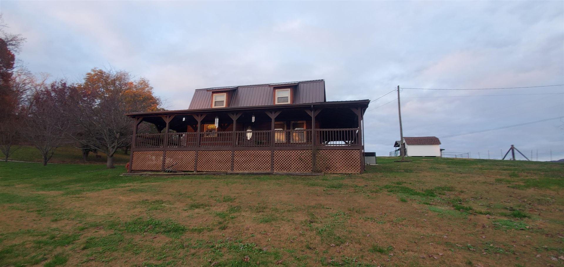 Photo of 1016 Shirley Rd, Washburn, TN 37888 (MLS # 1135761)