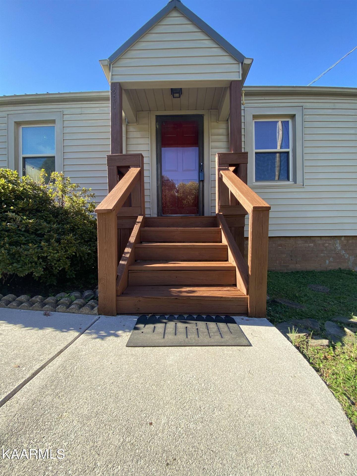 Photo of 1221 Monroe Ave, Maryville, TN 37804 (MLS # 1166763)