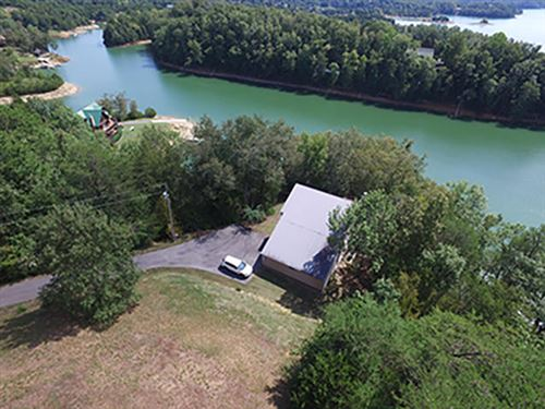 Photo of 3565 Needles Way, Sevierville, TN 37876 (MLS # 1131765)