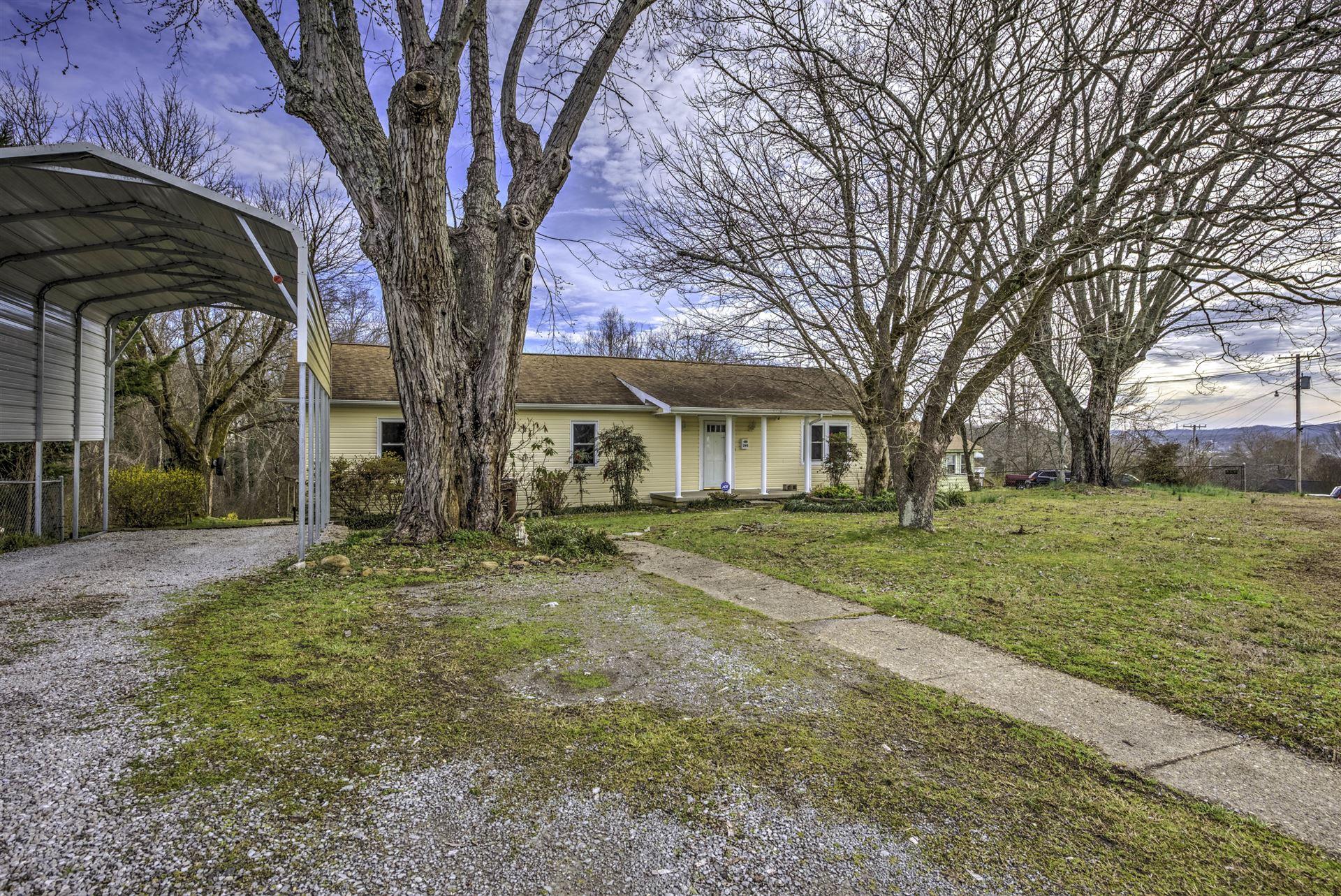 Photo of 290/292 Jefferson Ave, Oak Ridge, TN 37830 (MLS # 1109767)