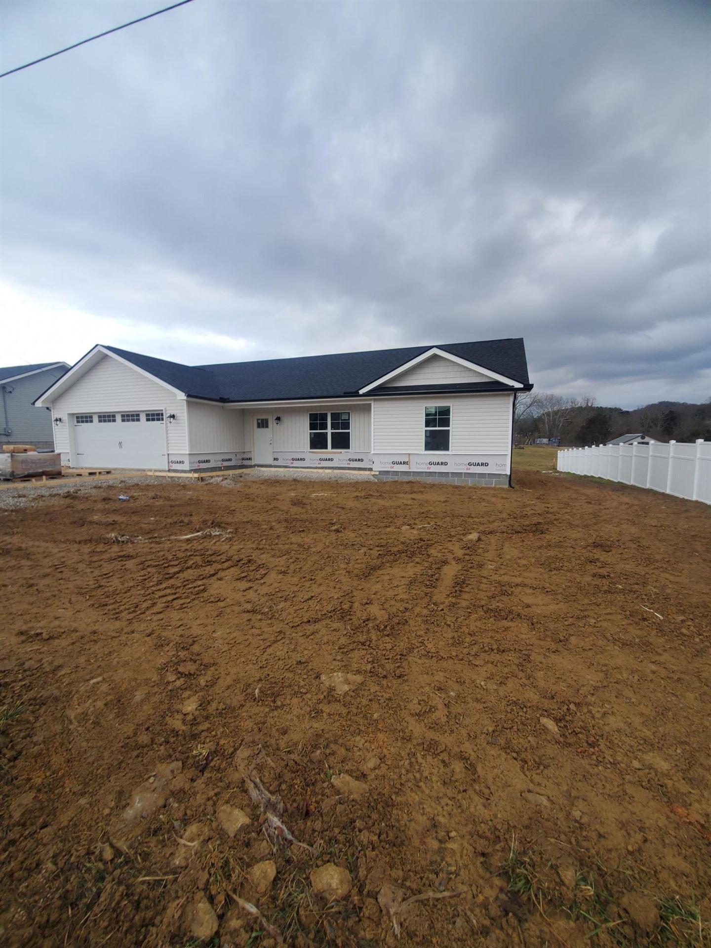 Photo of 170 Judys Lane, Maynardville, TN 37807 (MLS # 1134777)