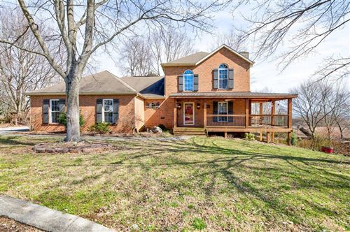 Photo of 1120 Turnberry Drive, Knoxville, TN 37923 (MLS # 1144780)