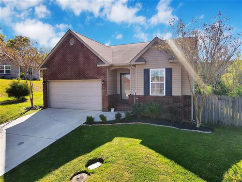 Photo of 2866 Mossy Oaks Lane, Knoxville, TN 37921 (MLS # 1150780)