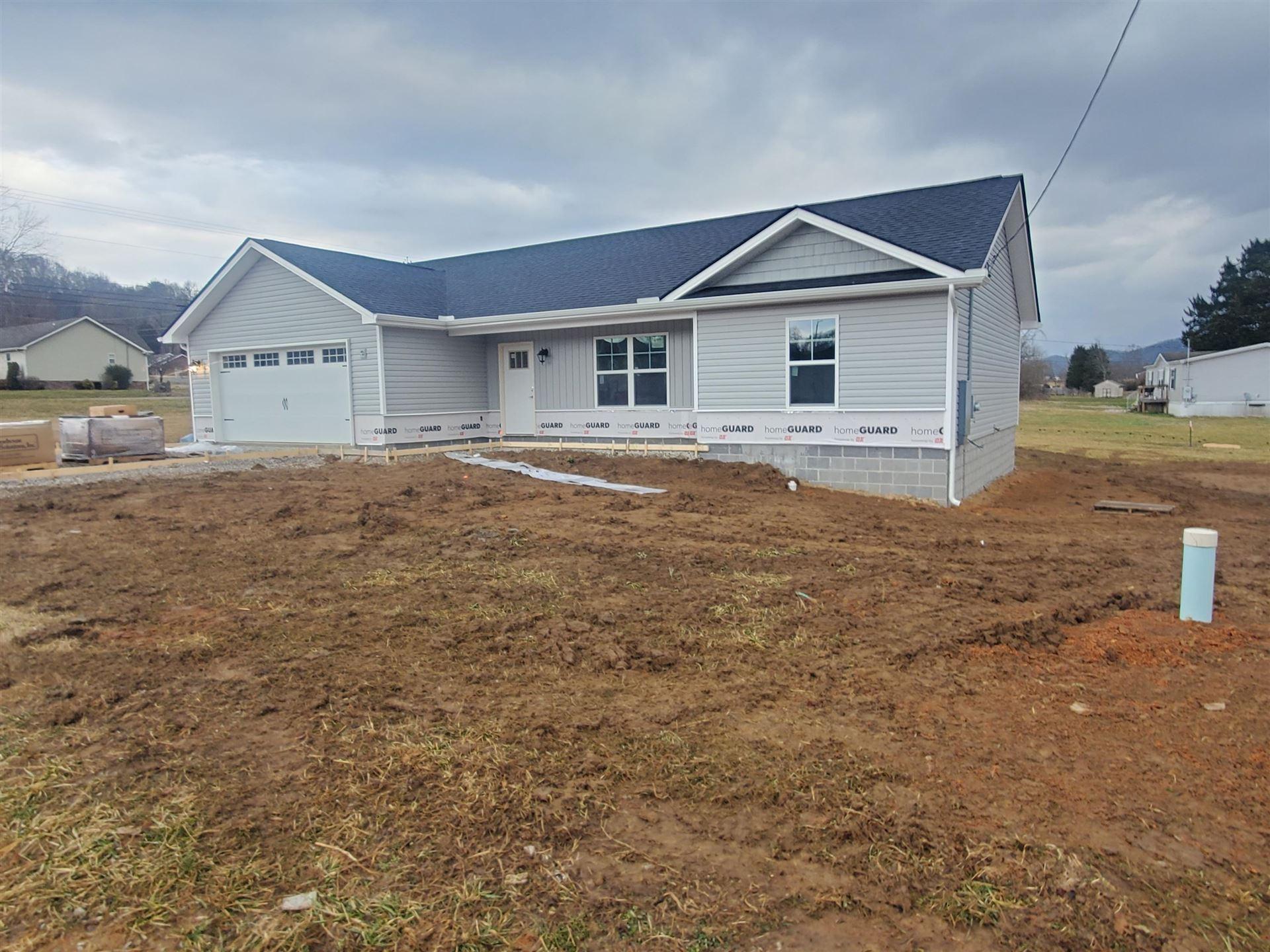 Photo of 166 Judys Lane, Maynardville, TN 37807 (MLS # 1134782)