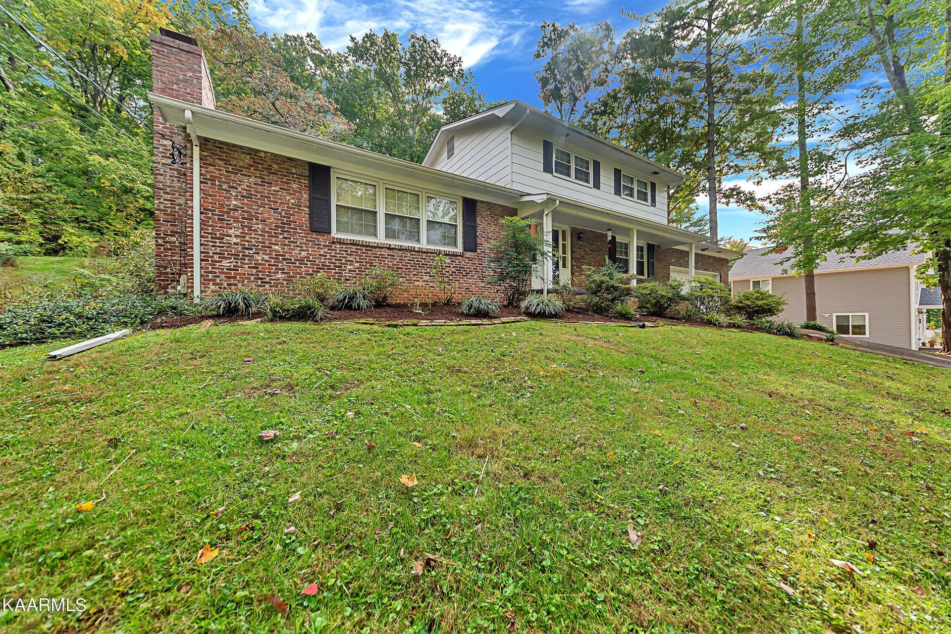 Photo of 3608 Cherrylog Rd, Knoxville, TN 37921 (MLS # 1171786)