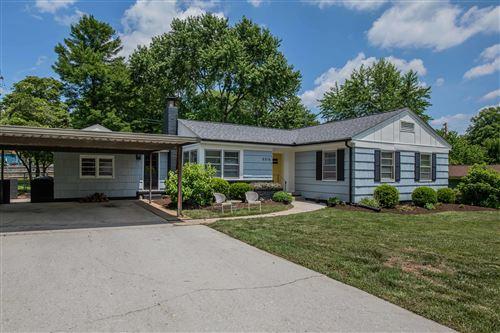Photo of 5316 Brazelton Rd, Knoxville, TN 37918 (MLS # 1156787)