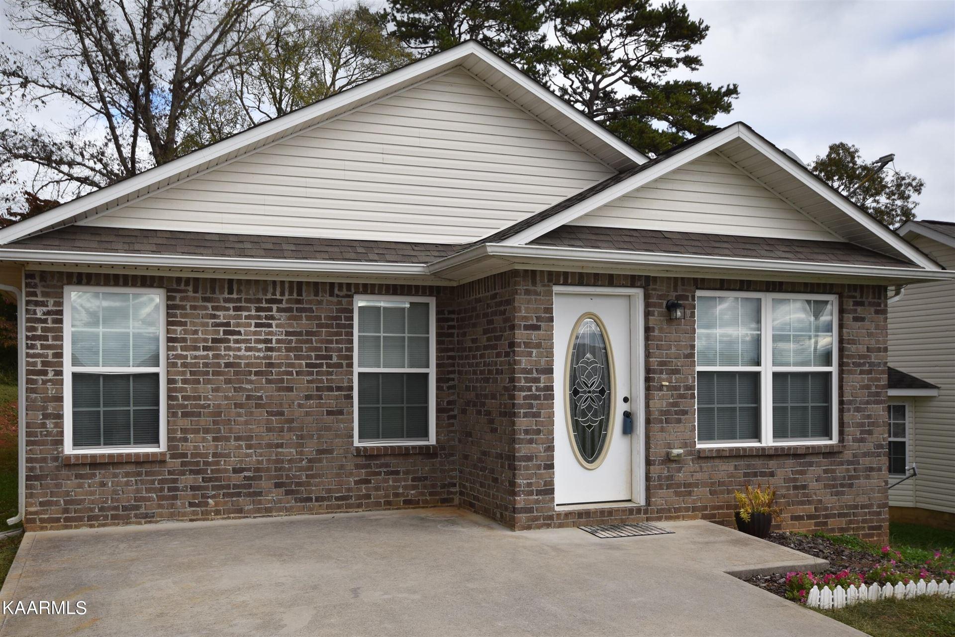 Photo of 1758 Watauga St, Sevierville, TN 37876 (MLS # 1171789)