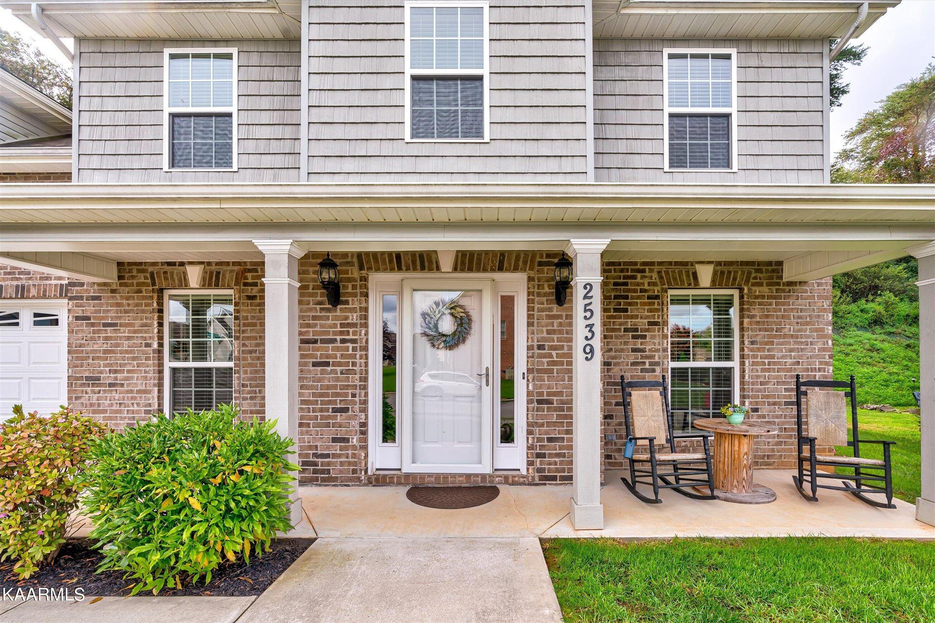 Photo of 2539 Brantley Park Blvd, Maryville, TN 37804 (MLS # 1165790)