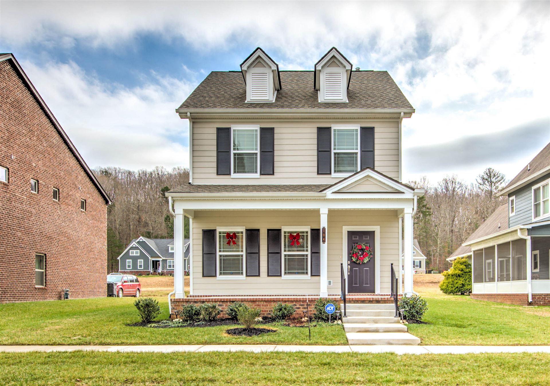 Photo of 104 Curie Lane, Oak Ridge, TN 37830 (MLS # 1138791)