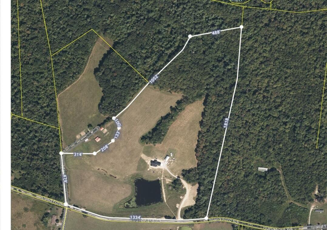 Photo of 554 Island Ford Rd, Lancing, TN 37770 (MLS # 1167791)