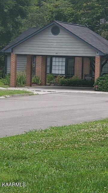 Photo of 119 Blue Ridge Court, Oak Ridge, TN 37830 (MLS # 1171791)