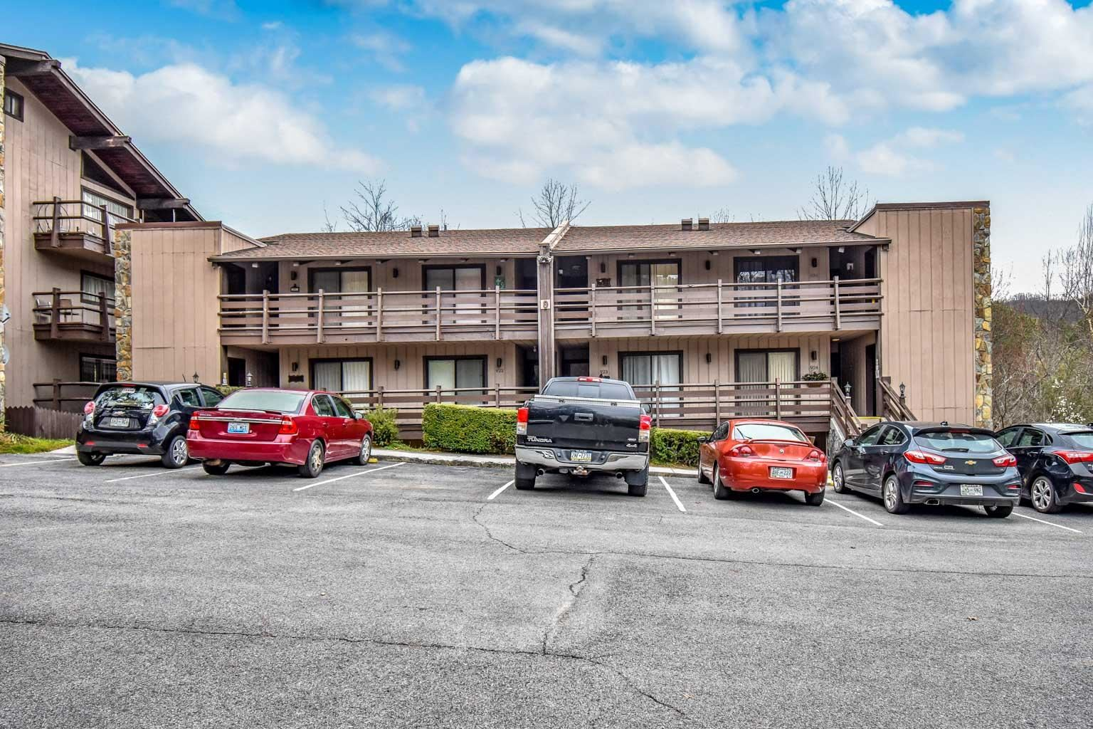 Photo of 1081 Cove Rd #Unit 914, Sevierville, TN 37876 (MLS # 1111792)