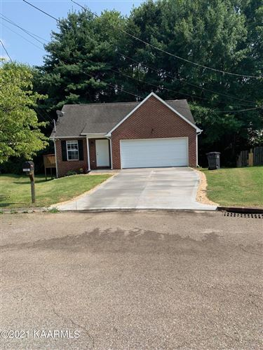Photo of 2301 Carbury Rd, Knoxville, TN 37921 (MLS # 1170793)