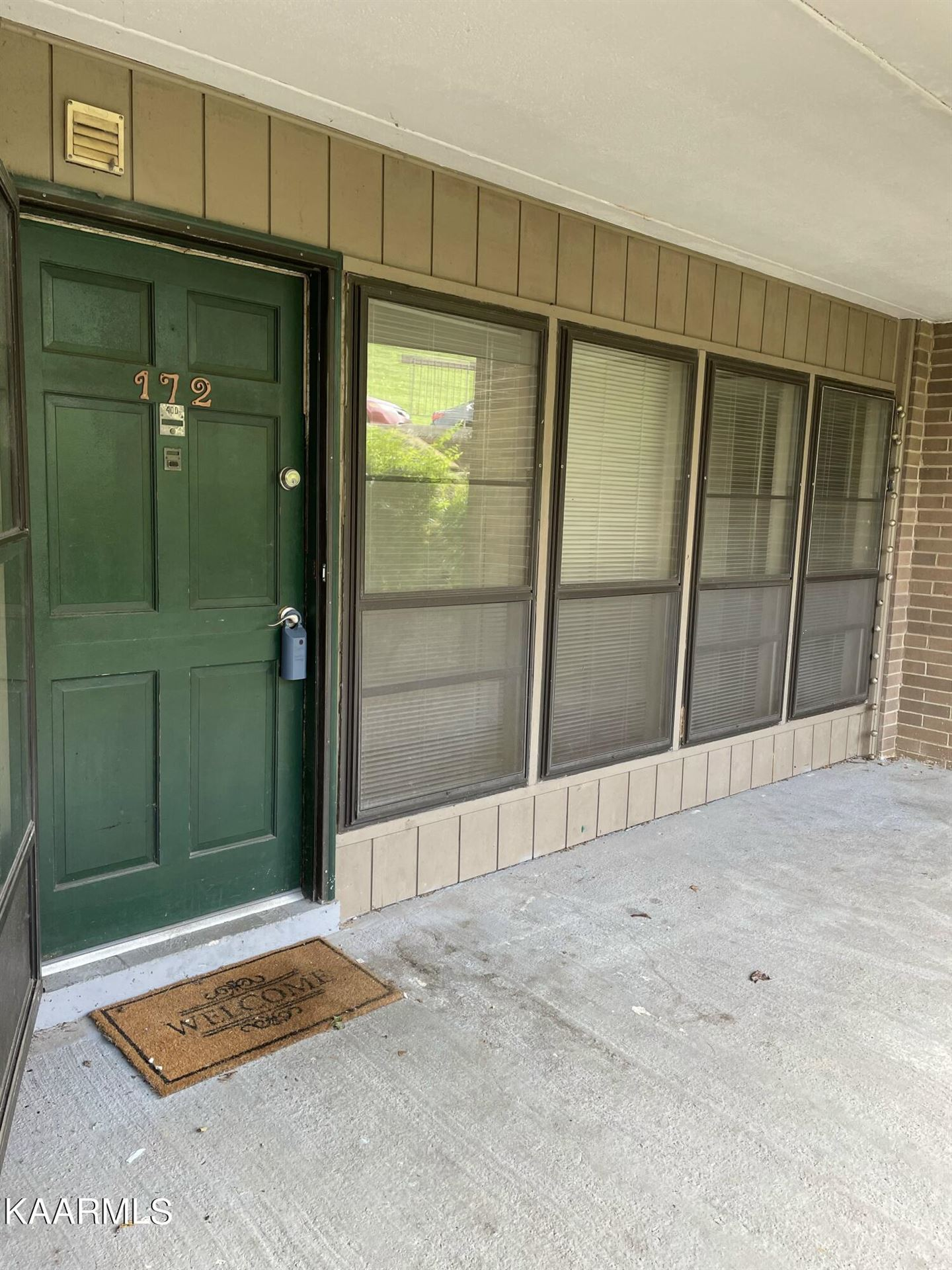 Photo of 506 Berlin Drive #172, Knoxville, TN 37923 (MLS # 1171794)