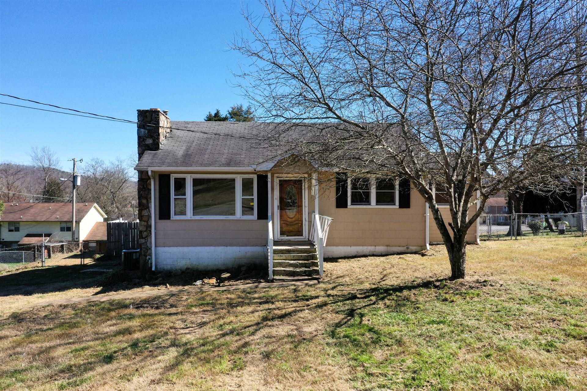 Photo of 1009 McAdoo St, Clinton, TN 37716 (MLS # 1144795)