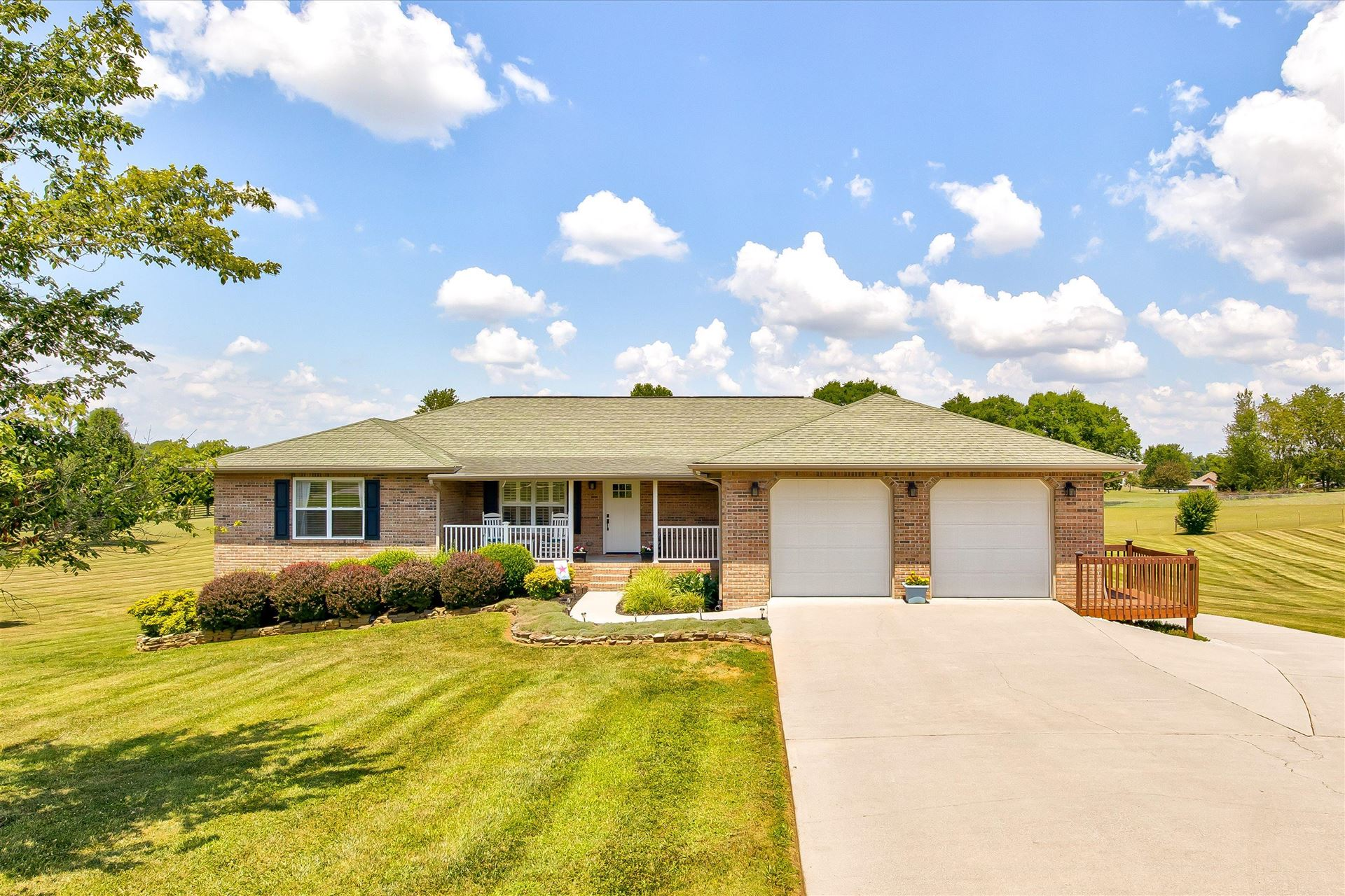 Photo of 1430 Sparks Lane, Sevierville, TN 37876 (MLS # 1160795)