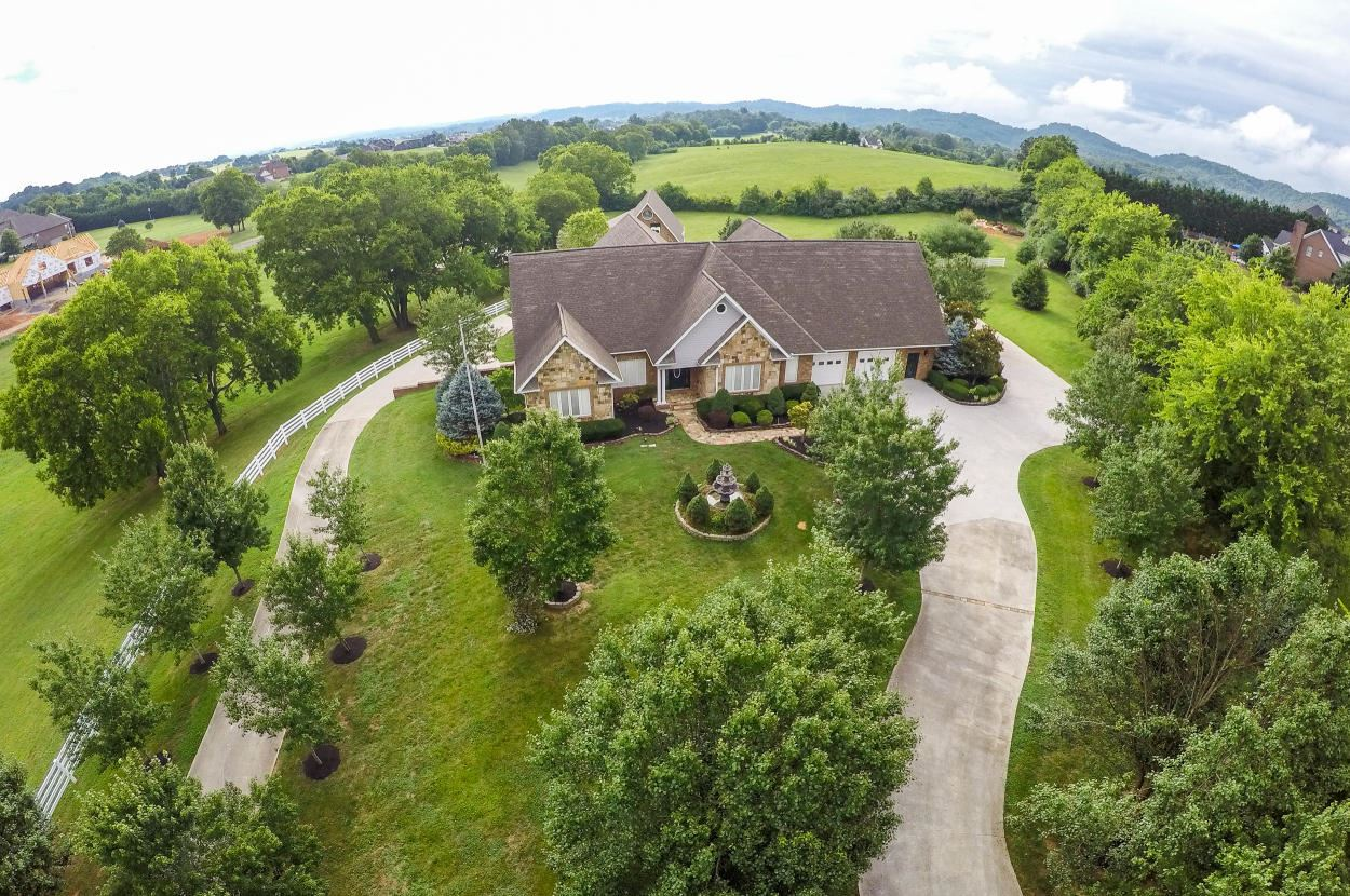 Photo of 2405 Mccleary Rd, Sevierville, TN 37876 (MLS # 1120797)