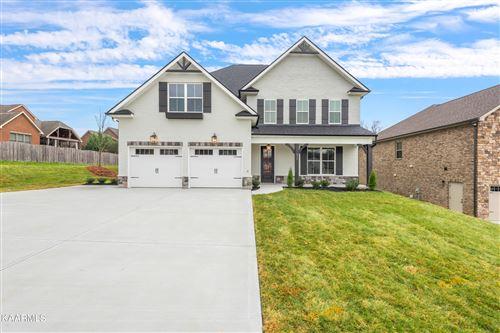 Photo of 639 Little Turkey Lane, Lot 18, Knoxville, TN 37934 (MLS # 1144800)