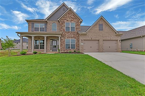 Photo of 12526 Rocky Slope Lane, Knoxville, TN 37922 (MLS # 1167802)