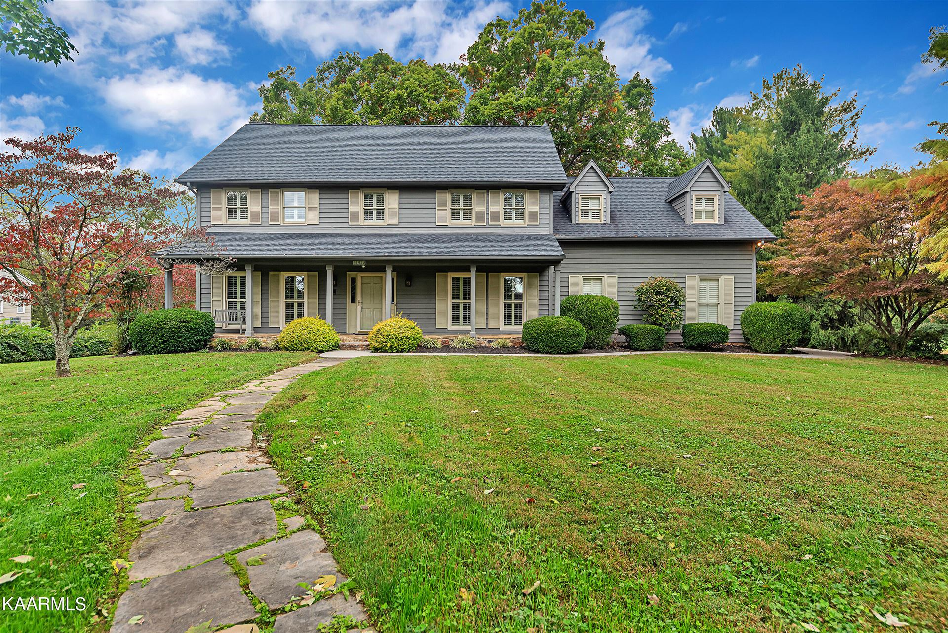 Photo of 11915 W Fox Chase Circle, Knoxville, TN 37934 (MLS # 1171802)