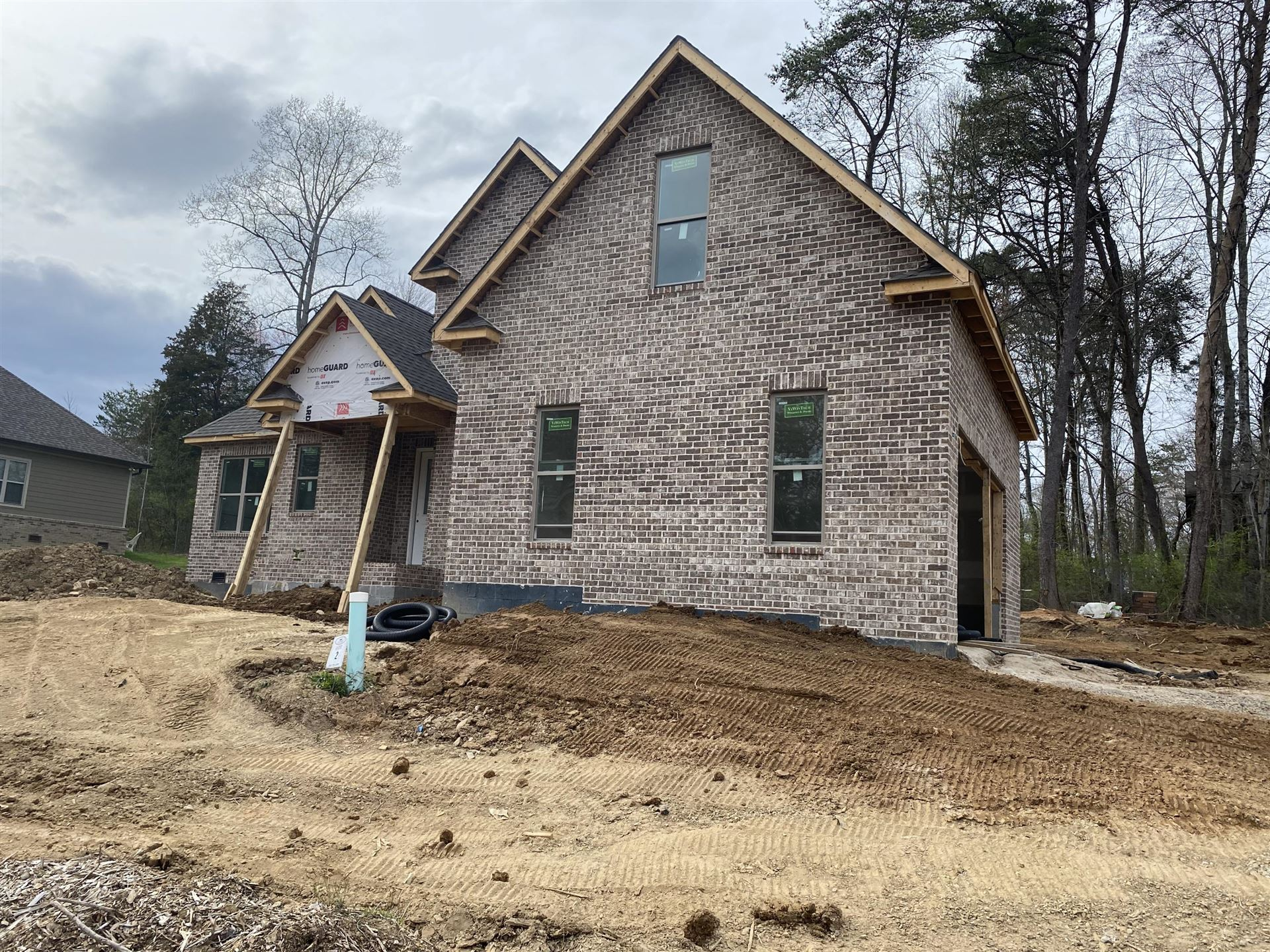Photo of 105 Crossroads Blvd, Oak Ridge, TN 37830 (MLS # 1146804)