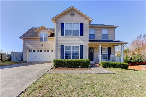 Photo of 6855 Avensong Lane, Knoxville, TN 37909 (MLS # 1144805)
