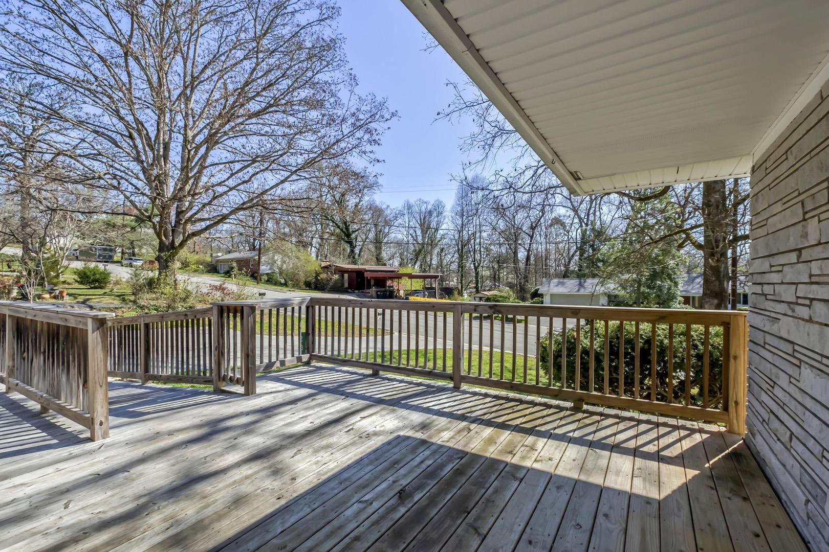 Photo of 233 Iroquois Rd, Oak Ridge, TN 37830 (MLS # 1146806)