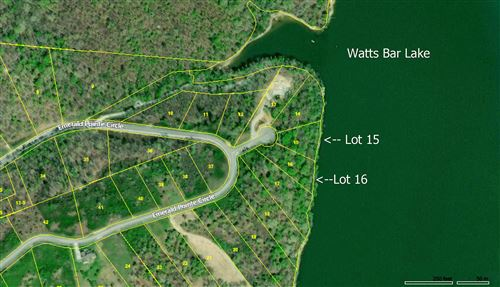 Tiny photo for Lots 15&16 Sunrise Point, Rockwood, TN 37854 (MLS # 1091807)