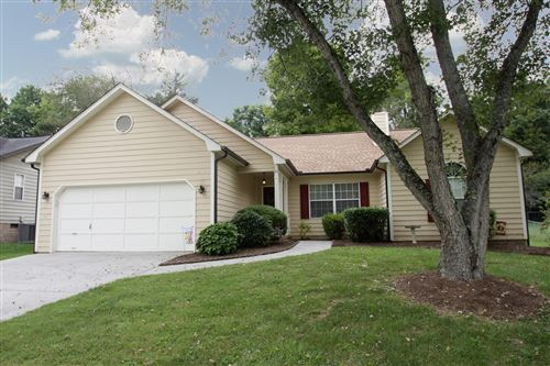 Photo of 9707 Seattle Slew Lane, Knoxville, TN 37931 (MLS # 1167808)
