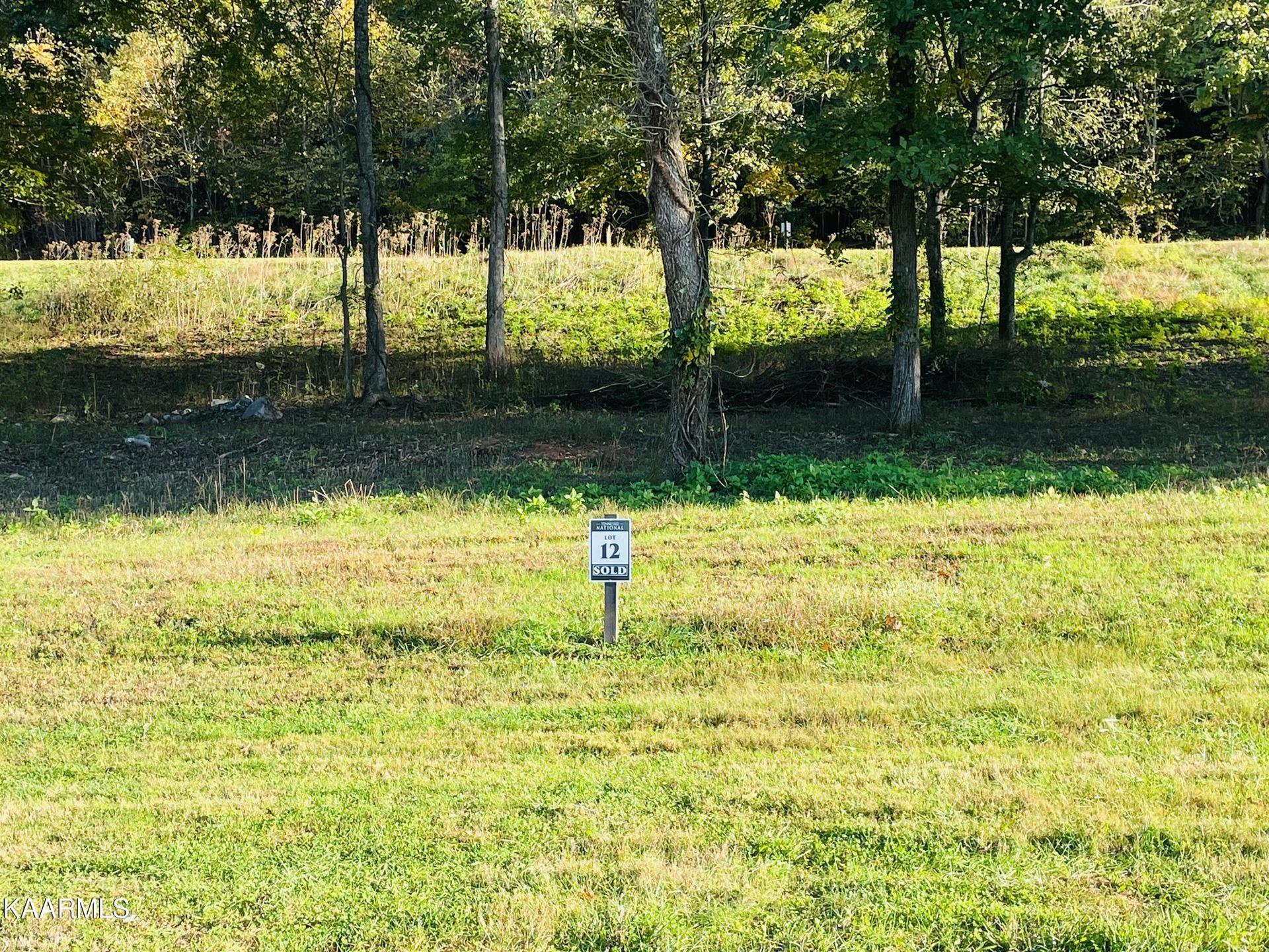 Photo of 1097 Black Cove Lane, Loudon, TN 37774 (MLS # 1171808)
