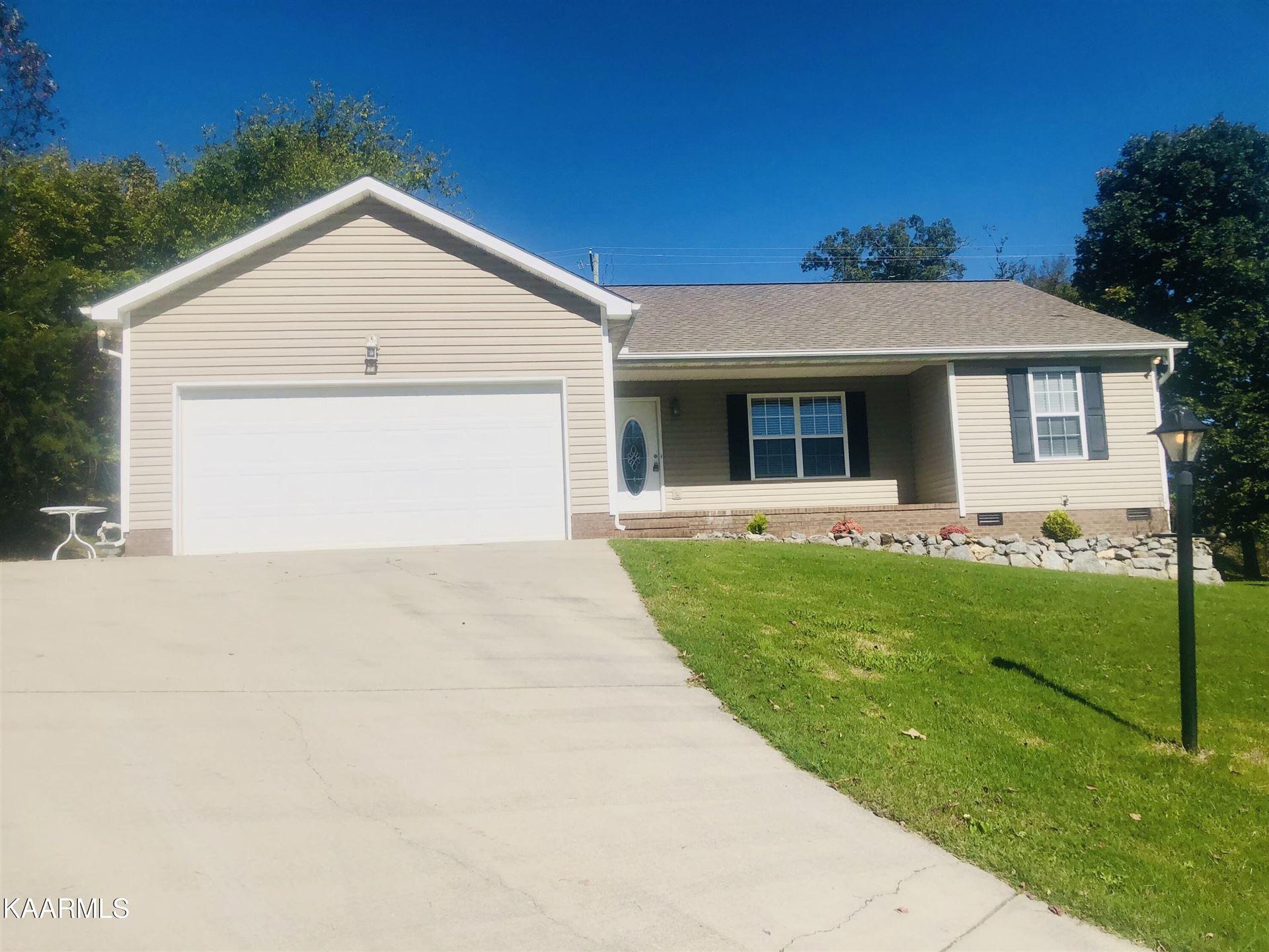 Photo of 3701 Stonebridge Drive, Powell, TN 37849 (MLS # 1170809)
