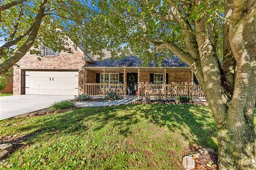 Photo of 7113 Ghiradelli Rd, Knoxville, TN 37918 (MLS # 1156810)