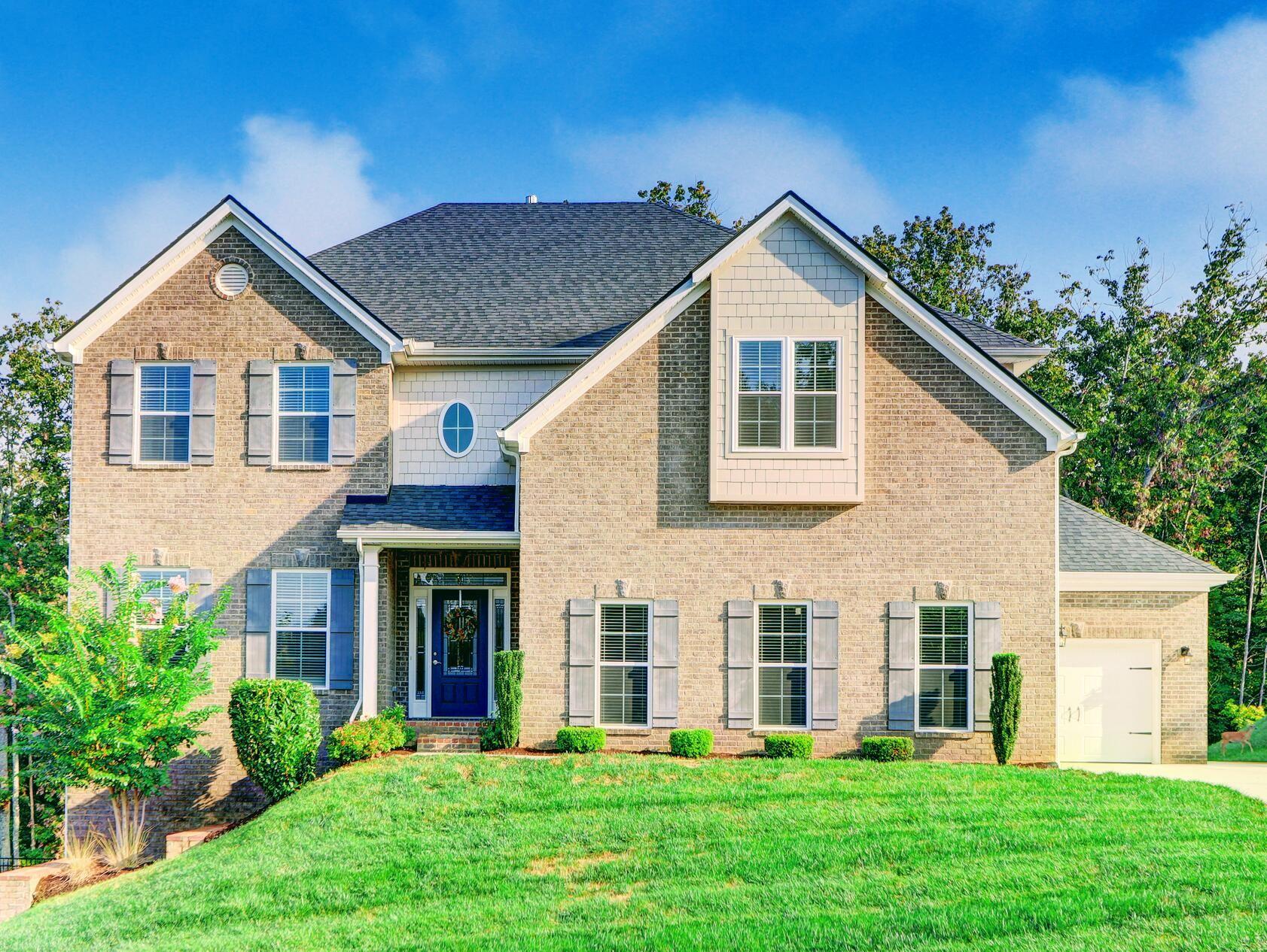 Photo of 2132 Mystic Ridge Rd, Knoxville, TN 37922 (MLS # 1167812)
