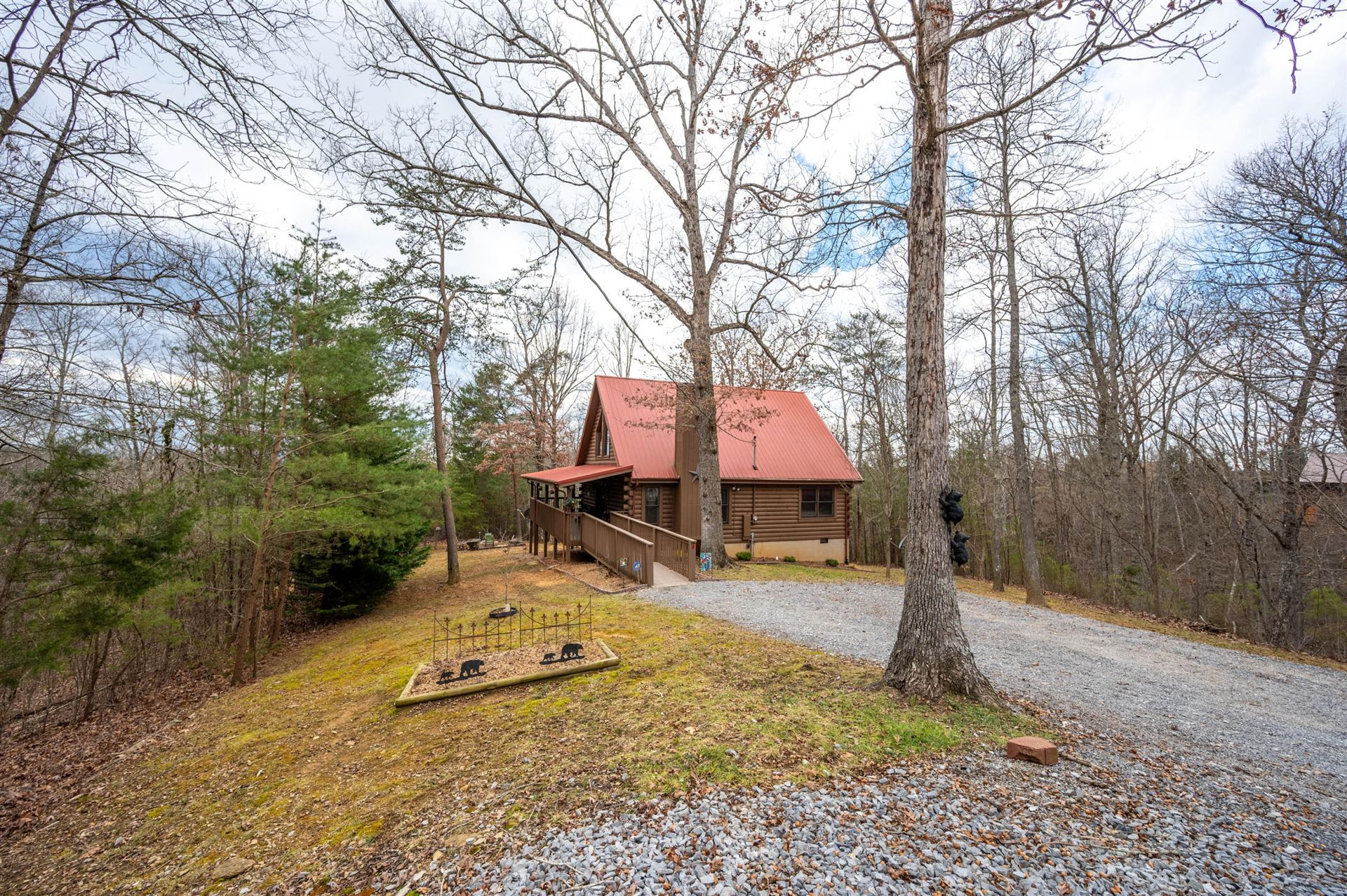 Photo of 2652 Windfall Estates Drive, Sevierville, TN 37876 (MLS # 1140813)