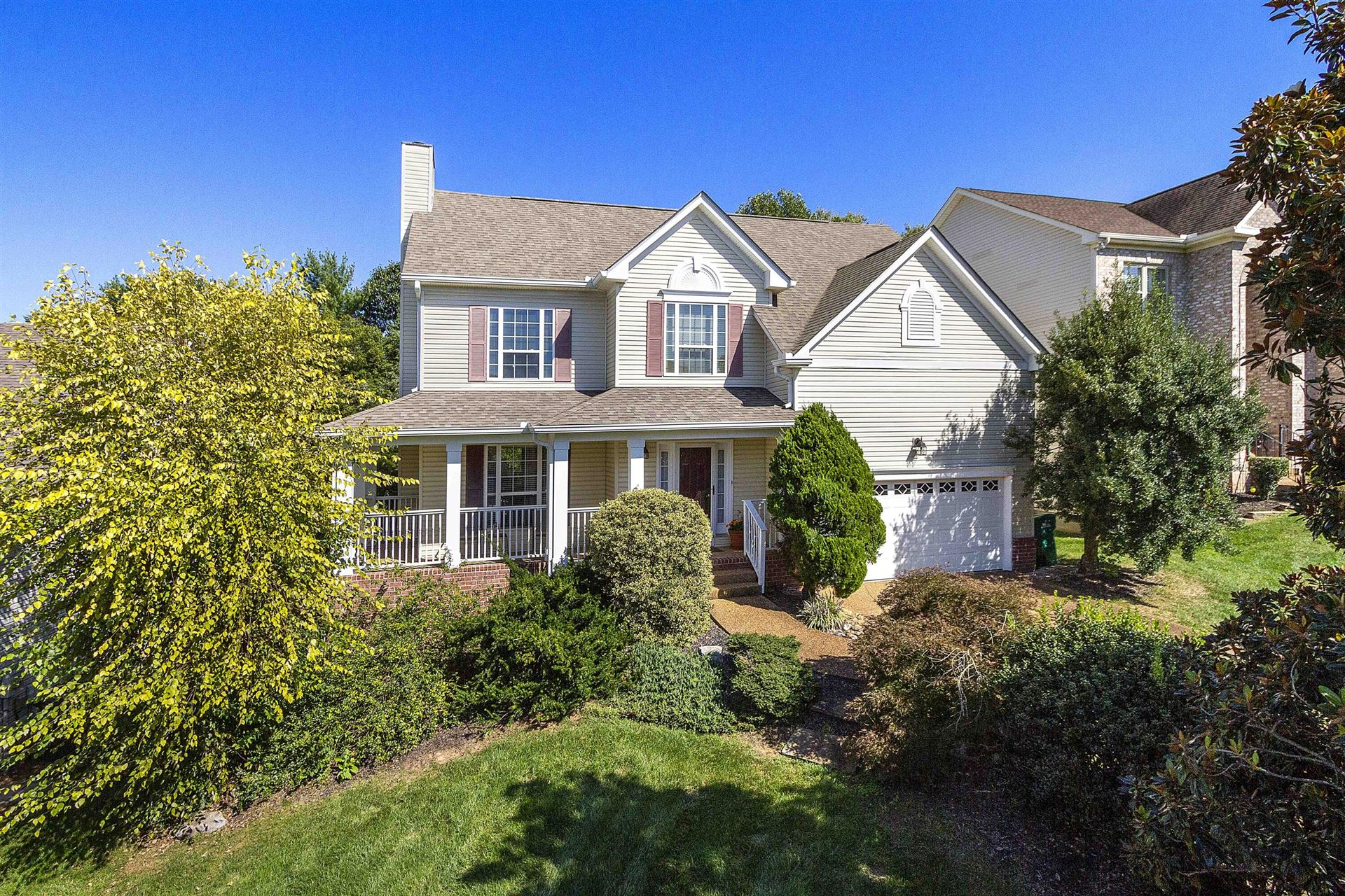 Photo of 1152 Vale View Rd, Knoxville, TN 37922 (MLS # 1167814)