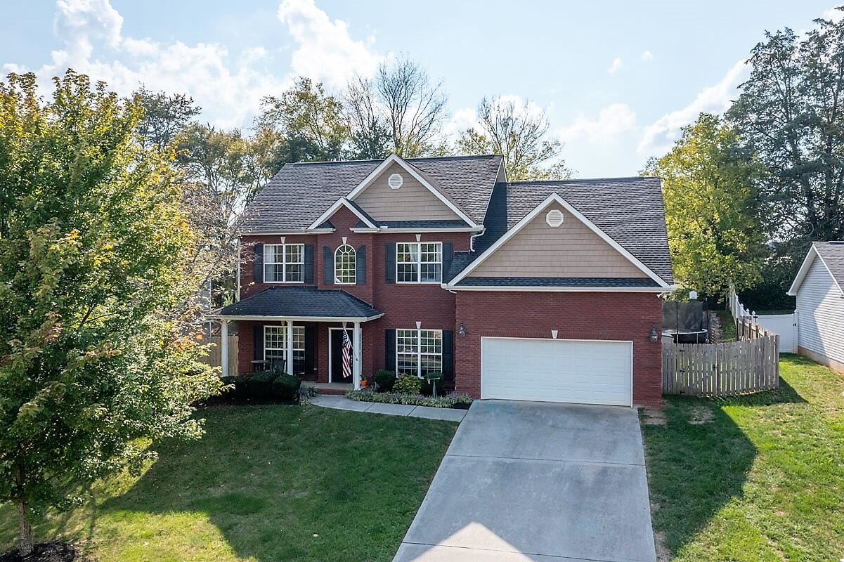 Photo of 3649 Boyd Walters Lane, Knoxville, TN 37931 (MLS # 1167815)