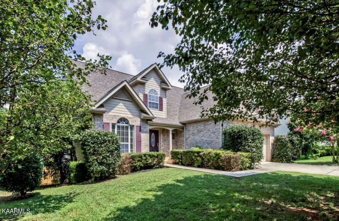 Photo of 9435 Twin Branch Drive, Knoxville, TN 37922 (MLS # 1171815)